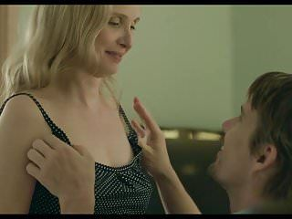 Julie delpy bare breasts in in advance of midnight episode