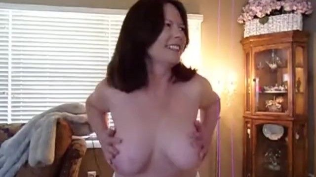 Milf flashing marangos